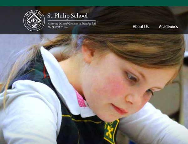 Saint Philip Roman Catholic School