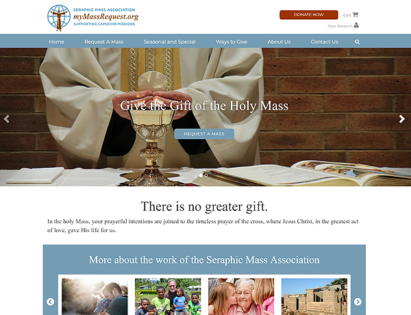 Seraphic Mass Association