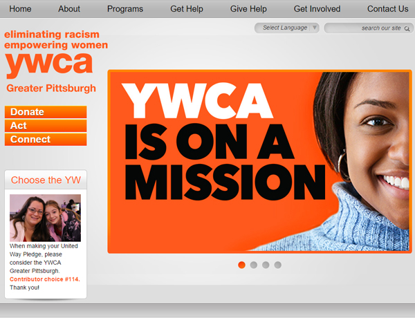 YWCA Greater Pittsburgh