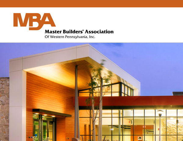 Master Builders' Association of Western Pennsylvania